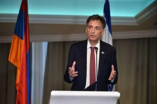 Zionist regime trap; Continuation of Armenia's strategic mistake