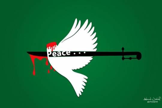 saudi way to get peace