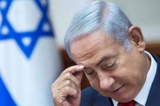 Netanyahu cancels visit to Emirates over dispute with Jordan