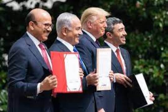Shameful Betrayal: Bahrain, UAE Peace Agreement with Zionist Regime