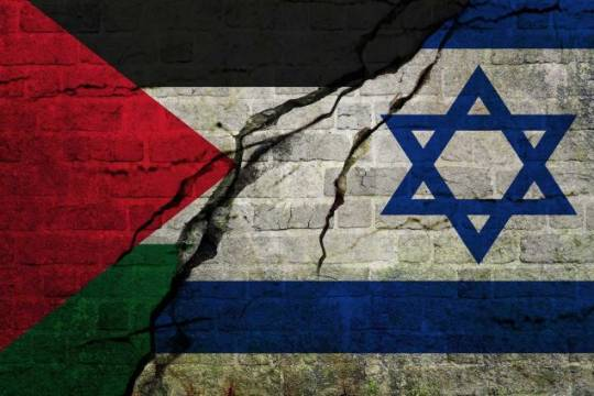 The Approaching End of Israel: How The War on Gaza Sealed The Fate of Zionist Regime?