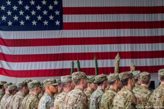 Will Central Asia Host American Military Forces Once Again?