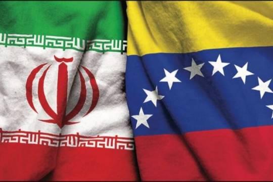 Growing Iran-Venezuela Ties Pose a Serious Threat to US Hegemony in Latin America: Iranian Warships May Be on Their Way To the Venezuelan Coasts