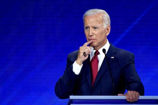 Economic Crisis and American Society: Can Biden Help the US Survive the Current Financial Downturn?