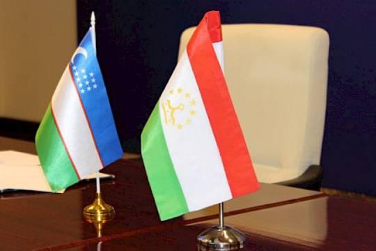 Uzbekistan and Tajikistan: From the Cold War to a Strategic Partnership