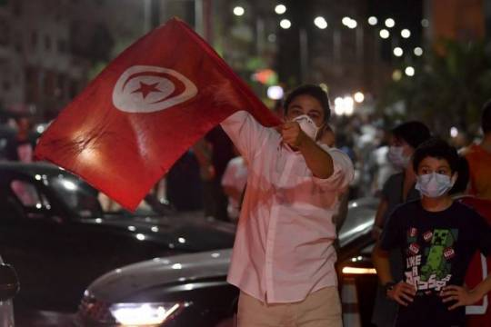 Tunisia in turmoil: Who is behind Tunisia coup d'état?
