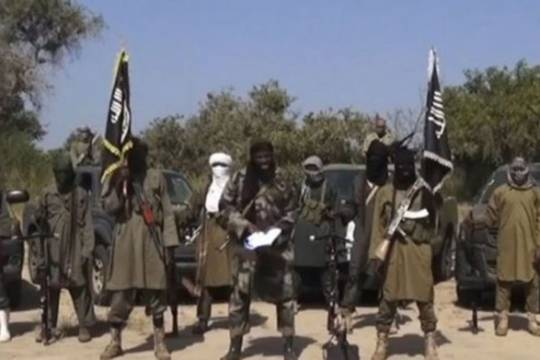 Boko Haram: Saudi Arabia and state-sponsored terrorism on the African Continent