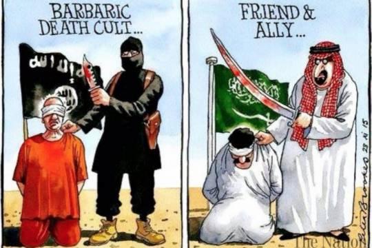 Mischief in Central Asia: Riyadh Spends Billions to Spread Wahhabism