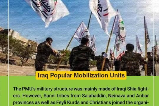 Iraq Popular Mobilization Units 3