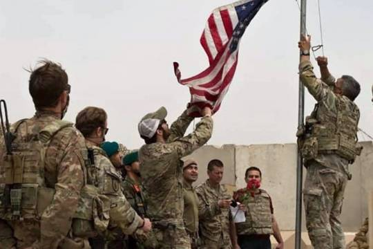 'Disgraceful': Observers slam Biden's departure from Afghanistan