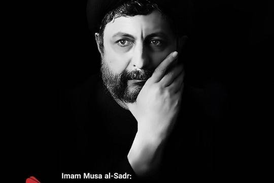 I do not consider a hussainiya as a real hussainiya unless it educates brave people to fight the Israeli enemy.