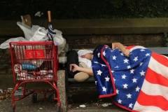 The US Economy in the Valley of Death: Is the American Dream Dying?
