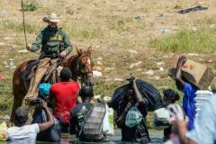 America's Somalia: Massive racism and violence committed against Haitian migrants