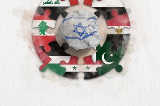 It is the time for the Islamic world to maintain its unity