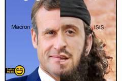 الإرهاب والازدراء كلاهما مدان
