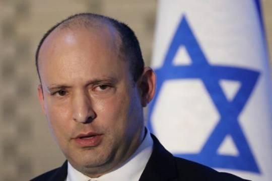 """""""مُرتفعات الجُولان إسرائيليّة""""… هل سيندم بينيت على هذه العبارة الاستفزازيّة قريبًا؟"""