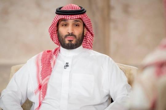 جهود حثيثة لمحمد بن سلمان لتحسين صورته المشوهة دوليا
