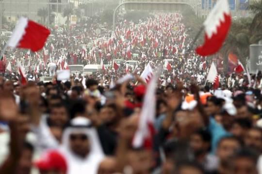 البحرين .. طوفان قادم سيتفجر من خمسة مكامن للقوة