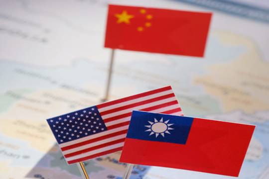 Will Taiwan take centre stage in the US-China conflict?